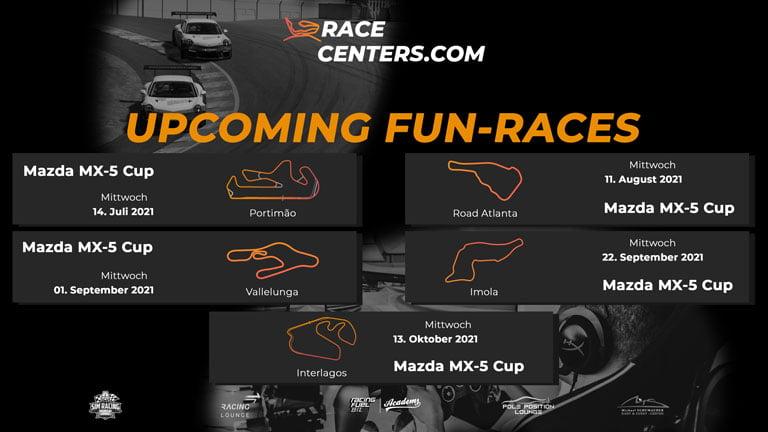Fun-Race Mazda MX5